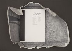 FFFFOUND! | Seen By F A M I L Y #book cover #tree rings