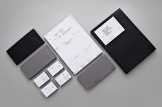 Two Times Elliott Stationery on Behance #stationary #branding