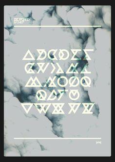 Beyond Font - Hadrien Degay Delpeuch