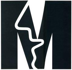 serg_logvin - Rand - 2 #logo #identity #1989 #monell