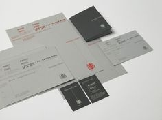 Norton & Sons | Moving Brands - a global branding company #identity #branding
