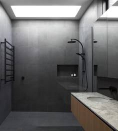 bathroom / Luke Fry Architecture & Interior Design