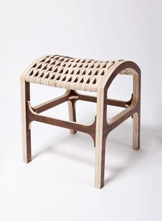 Caterpillar Chair by Hyeonil Jeong