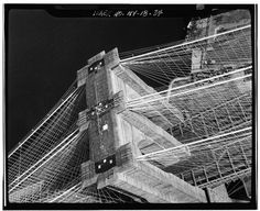 New York City Bridges and Tunnels - Creative Journal #york #bridge #brooklyn #new