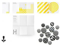 Looks like good Branding Portfolio by Hofstede Design #identity #branding #stationery