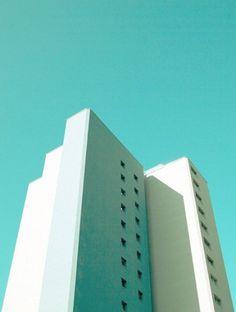 Free as a Bee #buildings