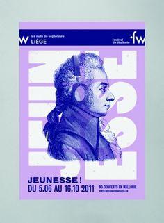 FDW 2011 | Salutpublic #poster