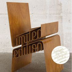 limited edition by sophie lovell squ 1.jpg 450×450 pixels #type #chair #wood