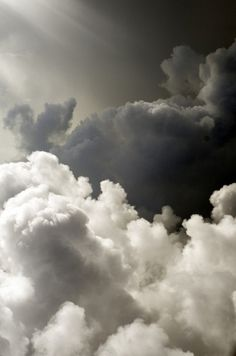 Climate Transition | Flickr - Photo Sharing! #clouds #photography #storm