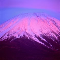 Photography by Yukio Ohyama