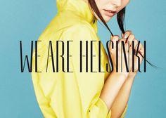 We Are Helsinki — Tsto
