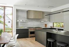 kitchen, Austin / Dick Clark + Associates