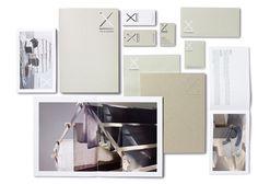 Teixidors / Teixidors identity / Fashion #branding #design #graphic #natural #stationery