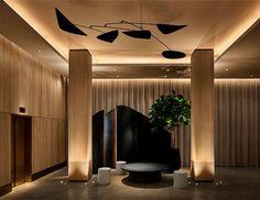 11 Howard Hotel by Space Copenhagen -  #decor, #interior, #hotel