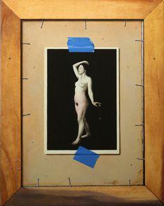 Adam Vinson   PICDIT #art #painting