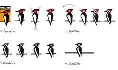 moodley brand identitymareiner holz #logo #identity