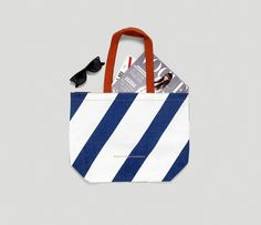 Construct — Recent Projects Special | September Industry #bag #identity #branding