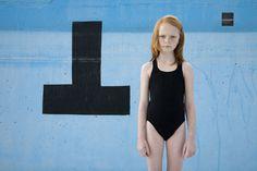Vivian Keulards Captures The Beautiful Diversity of Redhead People