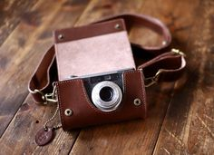 All Things Stylish #camera #case #leather