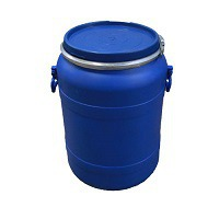 55 Gallon Drums 4