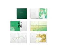 RussellCapital_BrandManual #spreads #brand #book #manual