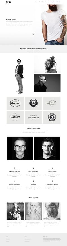 minimal, web design, layout, concept, fashion