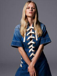 Fashion Photography by Daniel Jackson