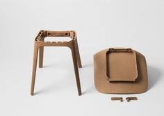 "filesaveas: ""Form Us With Love | IKEA chair """