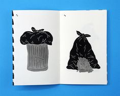 Draw Down — Black Magic / Tim Lahan