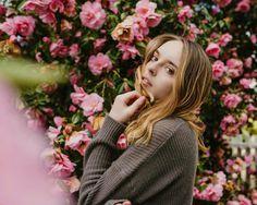 Beautiful Portrait Photography by Katelyn Barthlome
