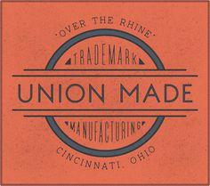 Logo work by Nicholas Samendinger