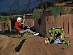 Google Image Result for http://www.animated-divots.net/images/jonnyquest.jpg #illustrration #awesome