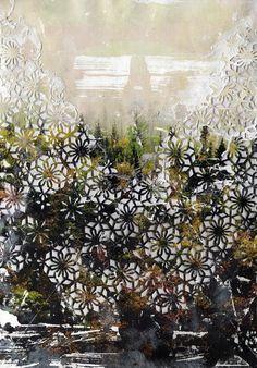 Elise Wehle | PICDIT #pattern #photo #design #art #collage
