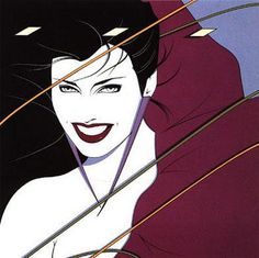 Patrick Nagel - Playboy Collection Edition #2