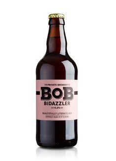 lovely package bob 4 #glass #bottle #alcohol