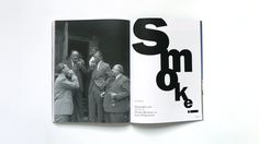 Salon 2012, Kulturverlag Polzer | Thomas Manss & Company #print #design #editorial #magazine #typography