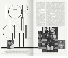 Nerdski:Inspiration | The Blog of Nerdski Design Studio #print #design #graphic #publication #typography