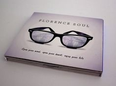 Francesco Vetica | Designer | Florence Soul #house #packaging #design #graphic #music