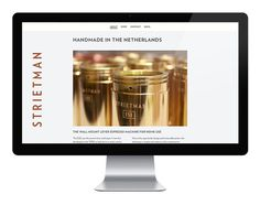 Vincent-Meertens-Strietman-Identity_14 #identity #branding #print #pms #copper #coffee #strietman #responsive #website