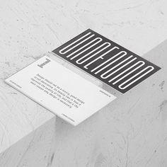 @unoenunomobiliario #branding #identity #unoenuno #mutanteestudio #logo #businesscard #logo #venturalambrate #logodesign #francozegovia #uno