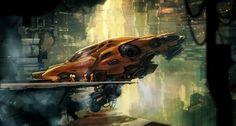 concept ships #concept #art