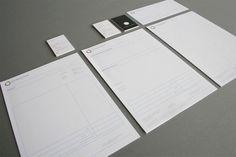 Sternberg Clarke Branding and website design