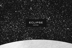 Eclipse Coffee Packaging Logo and Branding Design by Javier Garcia on Behance. Adobe Live