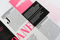 Festivais GIL VICENTE 2012 on Behance #magazine