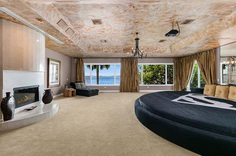 Shaquille O'Neal Is Selling His Mansion For $28 million