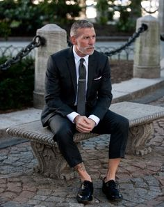 nick+wooster.jpg (JPEG Image, 409x516 pixels) #fashion #nick #wooster #style