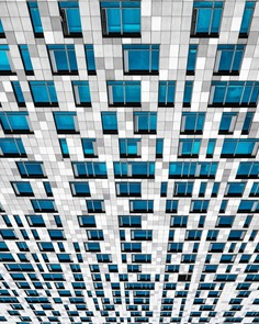 Striking Architecture Photography in Russia by Kirill Golban