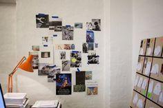 Rasmus Bak #fashion #copenhagen #moodboard #studio