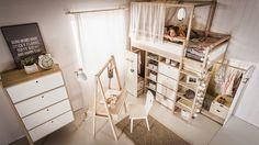 Spot Furniture Collection by Wiktoria Lenart #kids #ideas #interiors #room