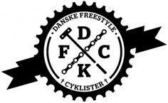 DKFC Logo | ANDREAS HOUMANN #bikes #bmx #dkfc #union #design #graphic #logo